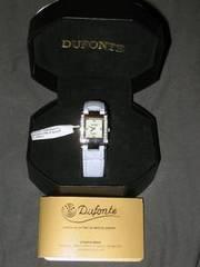Ladies Dufonte Watch