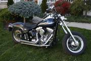 2003 Harley Davison Softail