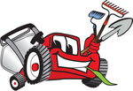 Superior Yard Care at low prices!!