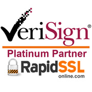 VeriSign Trust Seal SSL Certificate @ $199.50/Yr with SUPER10OFF