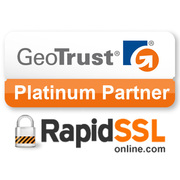 GeoTrust® QuickSSL Premium SSL Certificates @ 56.52/Yr with SUPER10OFF