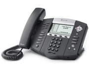 Polycom SoundPoint IP 650 - HD Voice VoIP Phone