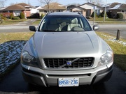 Volvo XC90 2004 good price