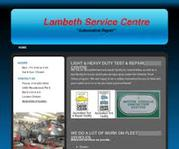 Lambeth Service Centre - Auto Repair and Service