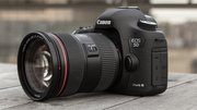 Canon EOS 5D Mark III W/Canon 24-70 f/2.8L II & 70-200 f/2.8L II Lense