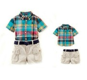 wholesale kids brand name clothing-outfits
