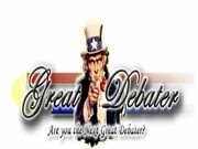 Debate Able Topics, Online Debate Chat