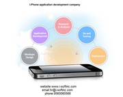 i-phone Application development in Canada