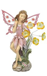 Shop Fairy Garden Statues for Outdoor Decoration