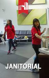 Janitorial Cleaning Service Mississauga