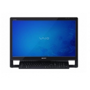 VAIO VPC-L117FX/B 24-Inch Black All-in-One Desktop PC