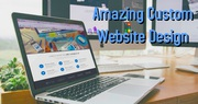 Web Design,  Video Production,  Logo Design,  Graphic Design