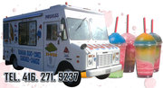 Ice cream truck Services | Alb Softy Inc