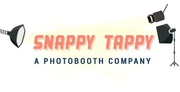 Best Photo Booth In Ottawa  -  Snaapy Tappy