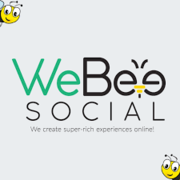 WeBeeSocial : Creative Digital Agency / Marketing Company in Toronto