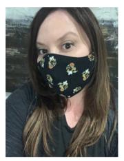otective Cloth Face Masks for sale