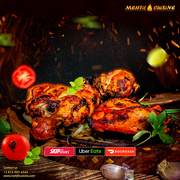 Authentic Indian Restaurant In Ottawa- Mehfil Indian Cuisine