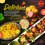 Catering Service In Nepean – Rinag Food