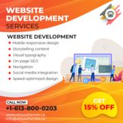 Website Design and Development | Web Design & Development in Ottawa |