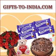 Celebrate Rakhi 2021 with beautiful Rakhi Gifts Online