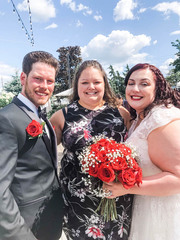 Religious Wedding officiant - My Wedding Officiant