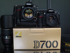 For Sale:Brand New Nikon D700 12MP DSLR Camera +Nikon AF-S VR 24-120mm