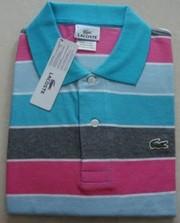 HOT! ralph lauren polo $9 D&G T shirt Armani t shirt LV belt $15 A&F T